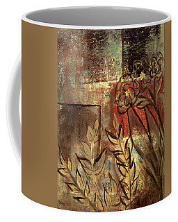 Growing Wild Coffee Mug