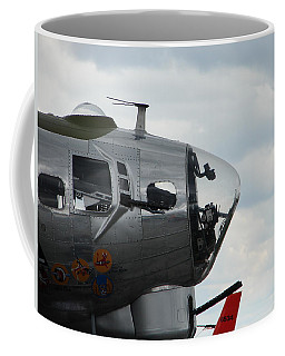Guns Everywhere Coffee Mug by Randy J Heath