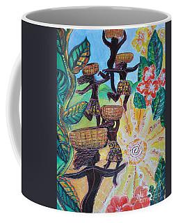 Haiti Reaquake Coffee Mug