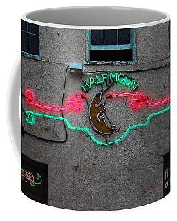 Half Moon Bar New Orleans Coffee Mug
