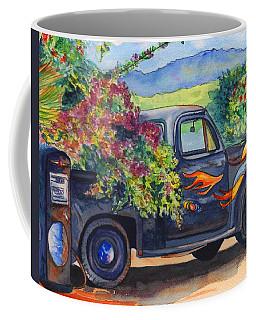 Hanapepe Truck Coffee Mug