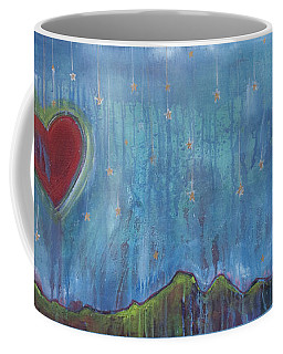 Hang Among The Stars Coffee Mug