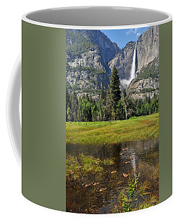 Happy Campers Coffee Mug by Lynn Bauer