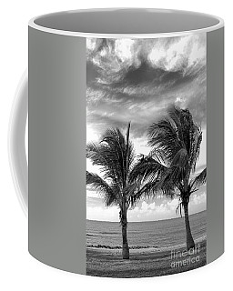 Hawaiian Palms Coffee Mug