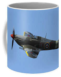 Hawker Hurricane Coffee Mug