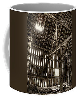 Hay Loft Coffee Mug