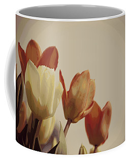 Coffee Mug featuring the photograph Heavenly Glow by Marilyn Wilson