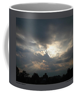 Heavenly Splendor Coffee Mug