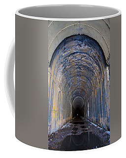 Hidden Tunnel Coffee Mug