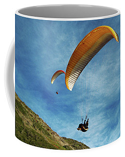 High Flyers Coffee Mug