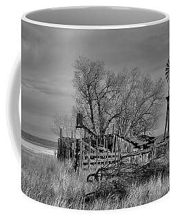 High Plains Wind Coffee Mug