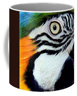His Watchful Eye Coffee Mug