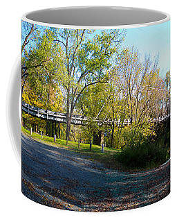 Historic Camelback Bridge Coffee Mug
