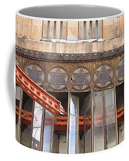 History Preserved Coffee Mug