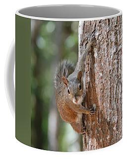 Hold Tight Coffee Mug