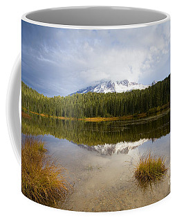 Holding Back The Tempest Coffee Mug