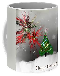 Holiday Card 2011a Coffee Mug