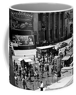 Hollywood Hustle Coffee Mug