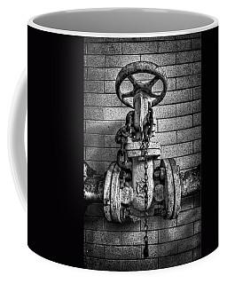 Hooked On Metal Coffee Mug