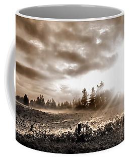 Hope II Coffee Mug