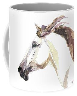 Horse - Julia Coffee Mug