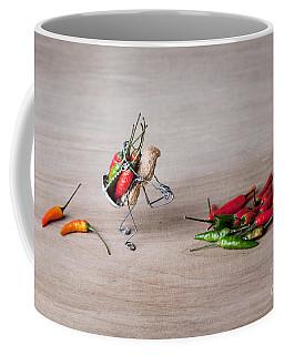 Hot Delivery 02 Coffee Mug