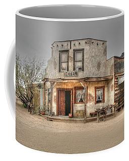Hotel Arizona Coffee Mug