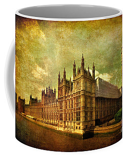 House Of Parliament - London Coffee Mug