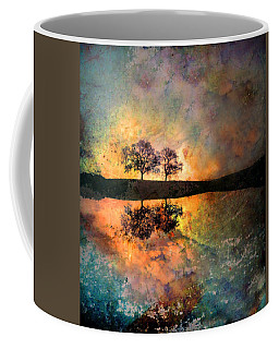 How Trees Reinvent The Morning Coffee Mug