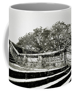 Hue  Coffee Mug by Shaun Higson
