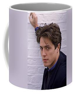 Hugh Grant Coffee Mug