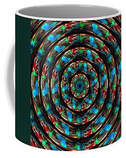 I Am Looking Through You Coffee Mug