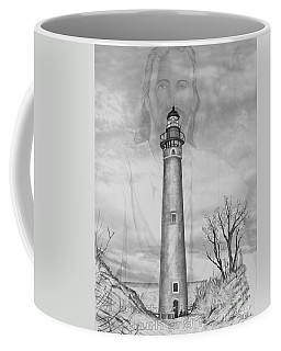 I Am The Way Coffee Mug