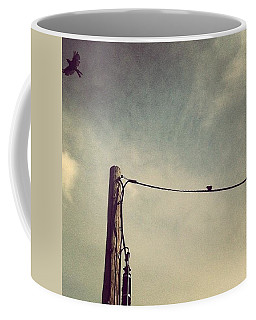 I Didn't Resize This, Just Got Lucky Coffee Mug
