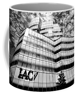 Iac Building Coffee Mug