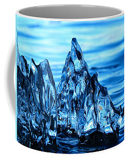 Iceberg River Coffee Mug