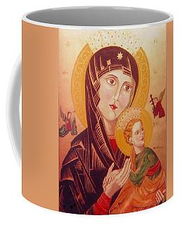 Icon Coffee Mug