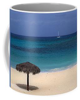 Coffee Mug featuring the photograph Idyllic Day by Lynn Bolt