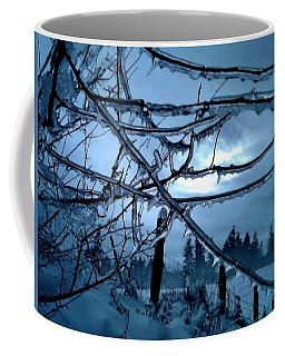 Illumination Coffee Mug by Rory Sagner