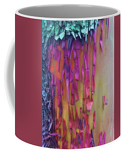 Coffee Mug featuring the digital art Imagination by Richard Laeton