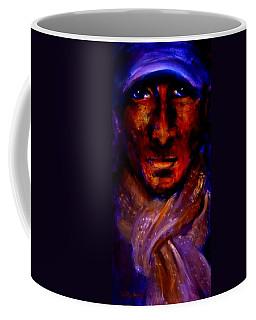 Immigrant Coffee Mug