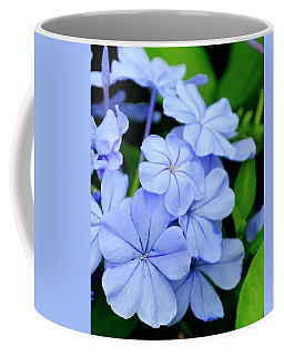 Imperial Blue Coffee Mug