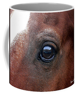 In His Sight Coffee Mug by EricaMaxine  Price