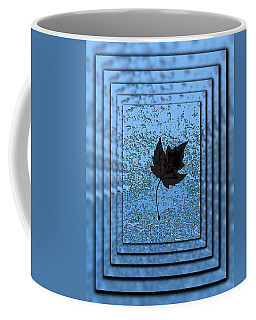 In The Eye Of The Storm Coffee Mug