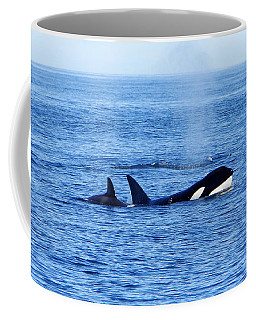 In The Great Wide Ocean Coffee Mug