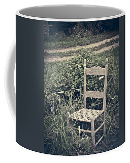 In The Moment Coffee Mug