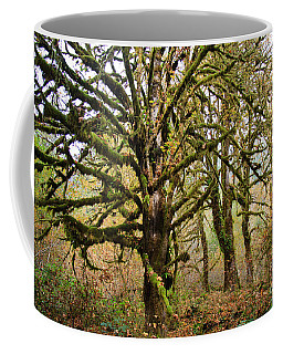 In The Rain Forest Coffee Mug