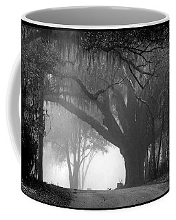 In To The Unknown Coffee Mug
