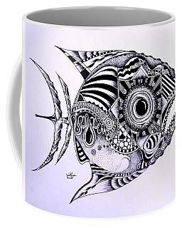 Incomplete Anger Coffee Mug
