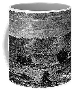 India: Khairwara, C1880 Coffee Mug